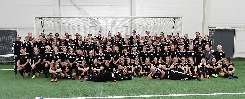 Gruppfotografering i Kristinehamn arena ed0b8908fd9e6